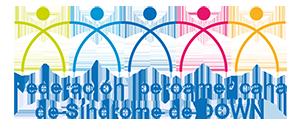 Federación Iberoamericana de Síndrome de DOWN Logo