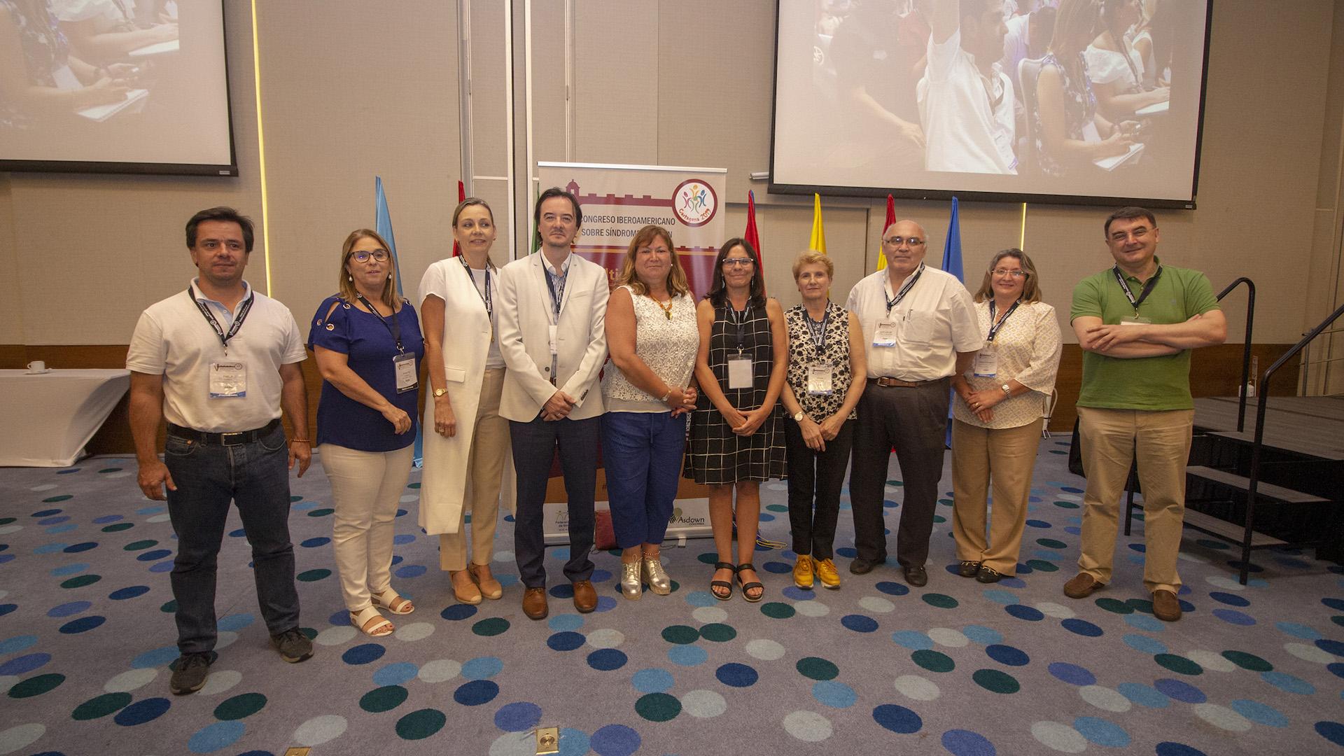 La Federación Iberoamericana de Síndrome de Down